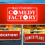 Baltimore Comedy Factory